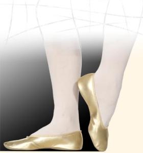 Обувь для хореографии