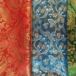 Яркие ткани для сценических образов - МИР ТАНЦА