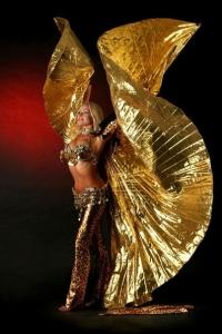 Всё для восточных танцев, купить в Калуге - Магазин МИР ТАНЦА